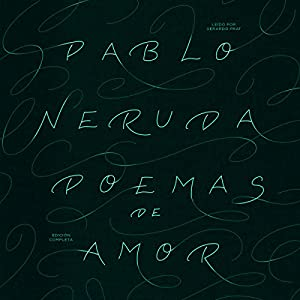 Poemas de Amor [Poems of Love] Audiobook