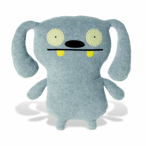 Uglydoll Limited-Edition Citizen No.5 Querit