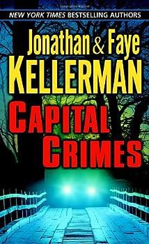 Capital Crimes 0375435379 Book Cover