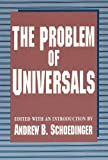 The Problem of Universals, , 0391037269