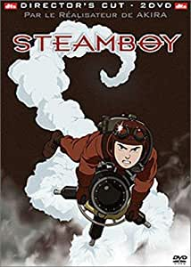 Steamboy [Edition Deluxe]