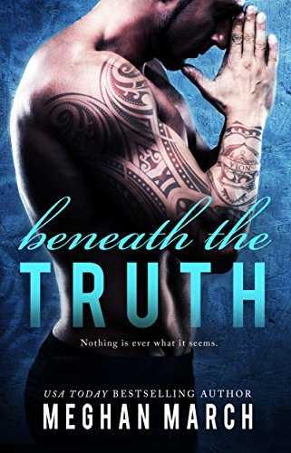 Beneath The Truth cover