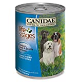 CANIDAE All Life Stages Large Breed Adult Dog Wet ...