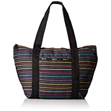 LeSportsac Travel on the Go Tote