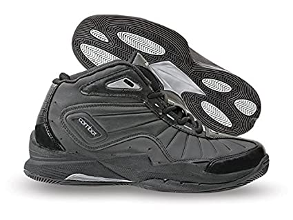ffdd02552 Nivia Combat 1 Basketball Shoes: Amazon.in: Sports, Fitness & Outdoors
