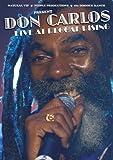 Live at Reggae Rising