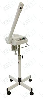 Skin Act Facial Ozone Steamer with Movable Arm