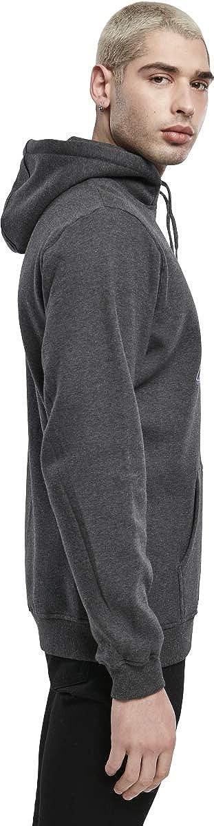 Mister Tee Herren Cb Dance Hoody Sweatshirt Charcoal