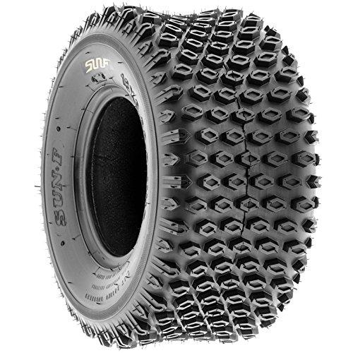 SunF Quad ATV Sport Tires 16x8-7 16x8x7 4 PR A012 (Full set of 4) by SunF (Image #8)
