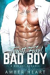 Trust Fund Bad Boy: A Bad Boy Romance