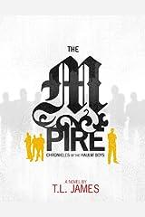 The MPire Chronicles of the Haulm Boys (The MPire Saga Book 1) Kindle Edition