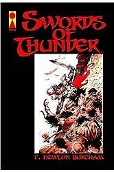 SWORDS OF THUNDER