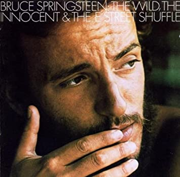 "Résultat de recherche d'images pour ""bruce springsteen the wild the innocent and the e street shuffle"""""