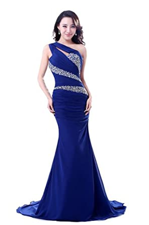 Lisa Two Piece Beading Bodice Prom Dresses 2017 Long Party Gowns LS26