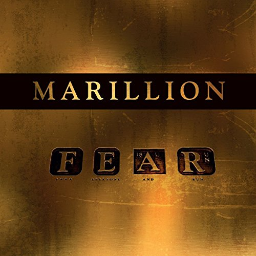 Marillion - FEAR Fuck Everyone And Run - CD - FLAC - 2016 - NBFLAC Download