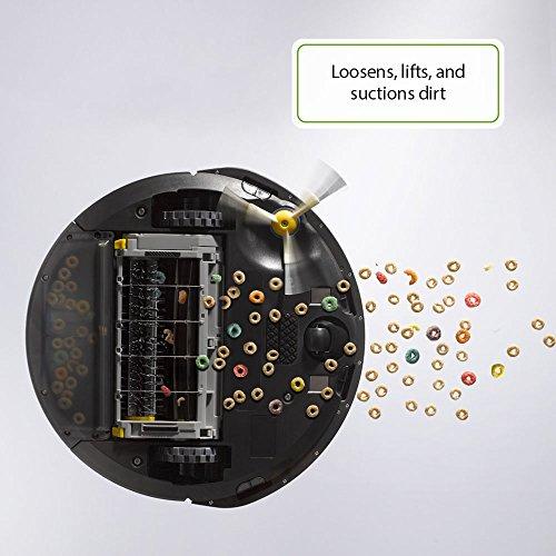 iRobot Roomba Vacuum Connectivity, Works with Alexa, for Hard