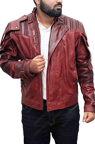 2 Mens Motorcycle Jacket - 5