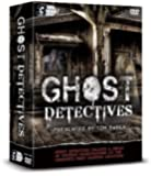 Ghost Detectives with Tom Baker [DVD]