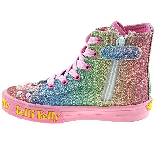 Lelli Kelly Mädchen Stiefel & Stiefeletten Mehrfarbig Multi
