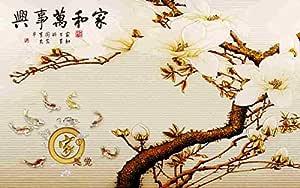 Print. ElMosekar Metal Wallpaper 280 centimeters x 300 centimeters , 2725612100778