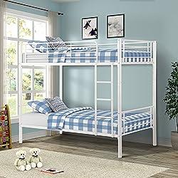 Merax WF035780 Bunk Bed