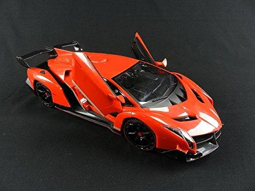 Buy Rc Lamborghini Veneno 1 18 Scale Roaster With Realistic Folding
