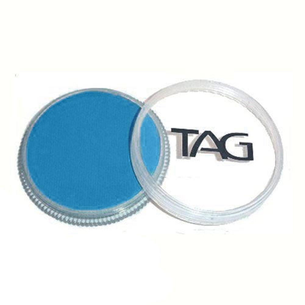 TAG Face Paints - Light Blue (32 gm) TAG Body Art R3203