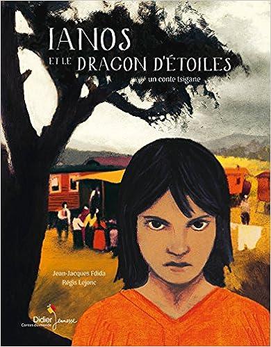 Livre gratuits Ianos et le dragon d'étoiles pdf