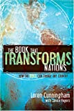 The Book That Transforms Nations, Loren Cunningham, 1576583813