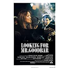 """Music from """"Looking For Mr. Goodbar"""" Motion Picture Soundtrack"""