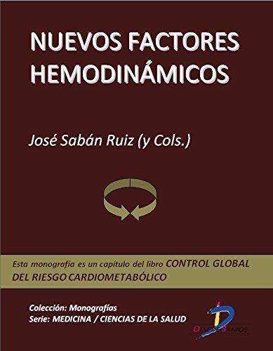 Descargar Libro Nuevos Factores Hemodinámicos : 1 José Sabán Ruiz