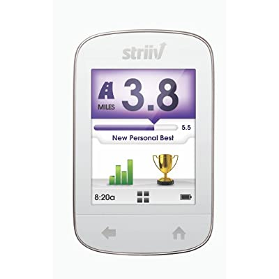 Striiv Smart Pedometer, Basic Bundle
