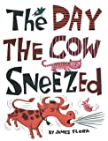 The Day the Cow Sneezed, , 1592700977