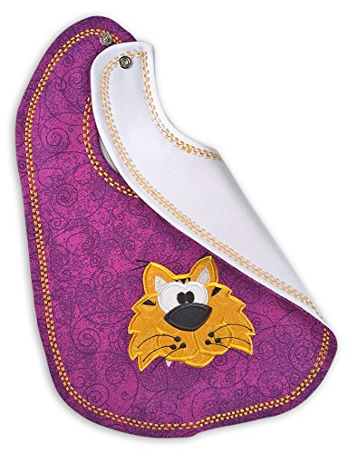 Gift For Baby LSU Tigers Nursery Bundle by Mimis Favorite (Image #4)