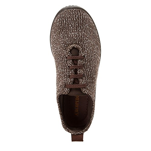 LS nbsp;Tessuto Brown Starry 1151 Night Donna Scarpe ARCOPEDICO ZwSqx5tg