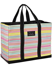 Original Deano Large Tote Bag, Folds Flat, Water Resistant, Sturdy Base