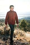 Marmot Boys' Ajax Down Puffer Jacket, Fill Power