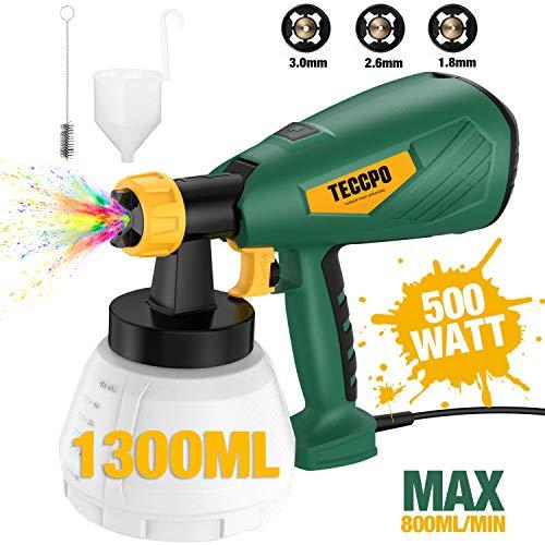 Paint Sprayer TECCPO 500