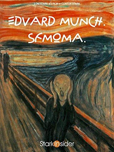 Edvard Munch. SFMOMA.