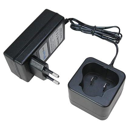 Trade de Shop Cargador de batería (12,6 V 1,5 a Ion de litio ...