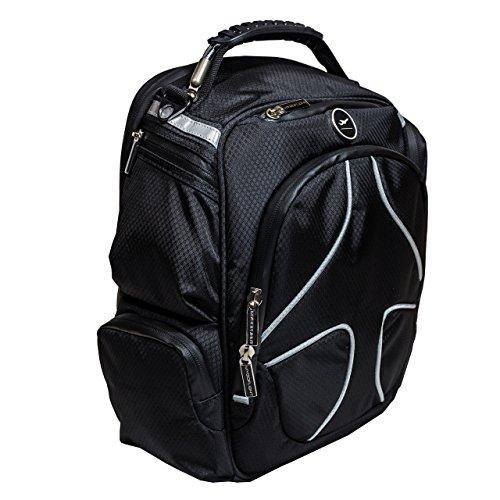 MYGOFLIGHT Flight Bag PLC Sport (iPad / laptop bag - 13 inch) by MYGOFLIGHT