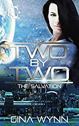 Two By Two (The Salvation Book 1)