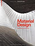 img - for Material Design (German Edition) book / textbook / text book