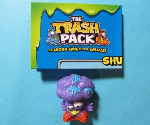 The Trash Pack - Series 3 Figure - SHOCKOLI #363 ULTRA RARE by Moose: Amazon.es: Juguetes y juegos
