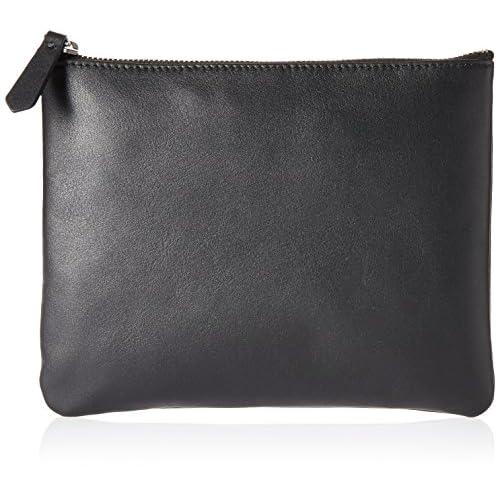 Royce Leather Men's Colombian Leather Luxury Bag Weekend Duffel, Brown, One Size