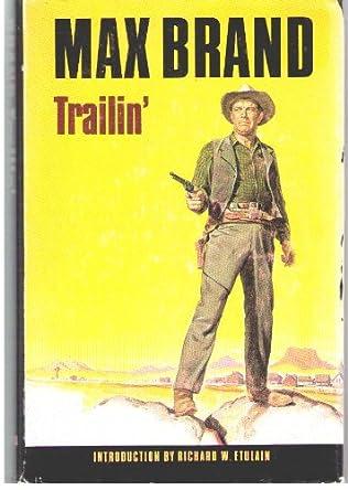 book cover of Trailin\'!