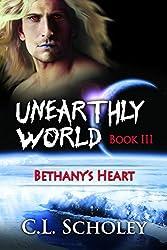 Bethany's Heart (Unearthly World)