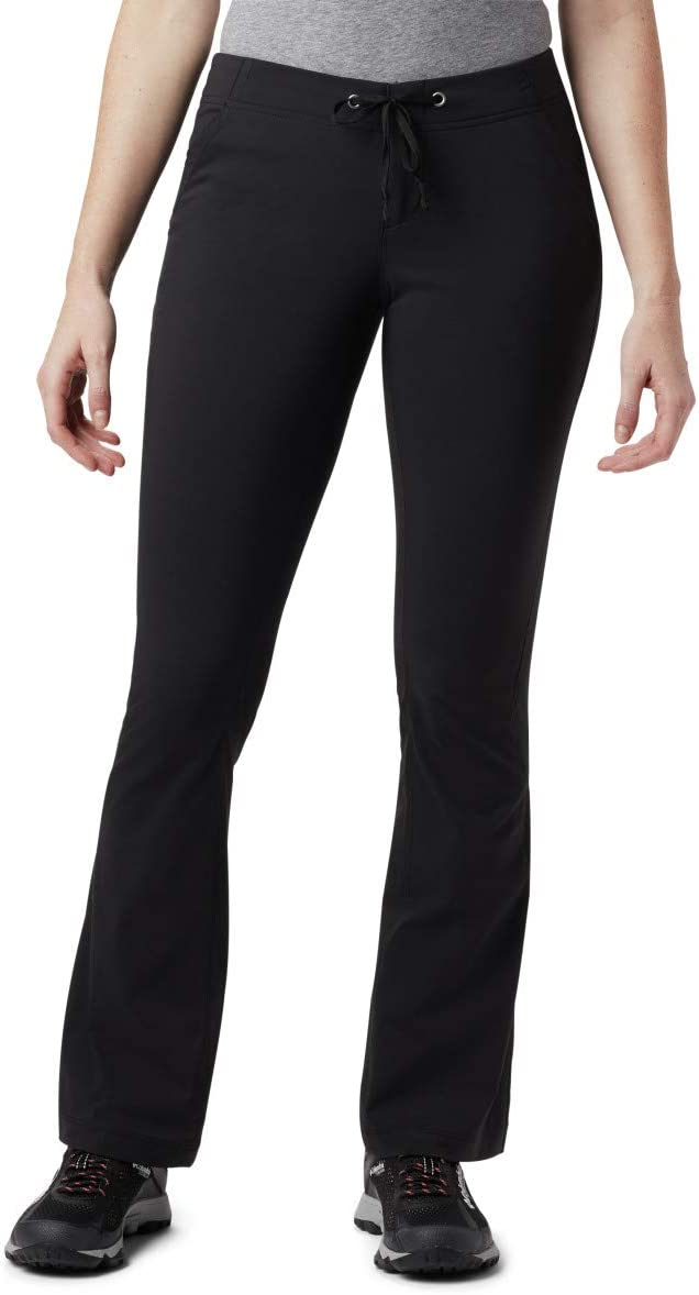Columbia Women's Anytime Outdoor Boot Cut Casual Pant