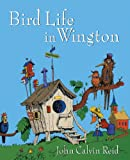 img - for Bird Life in Wington book / textbook / text book