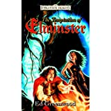 The Temptation of Elminster: Elminster, Book III (The Elminster Series)